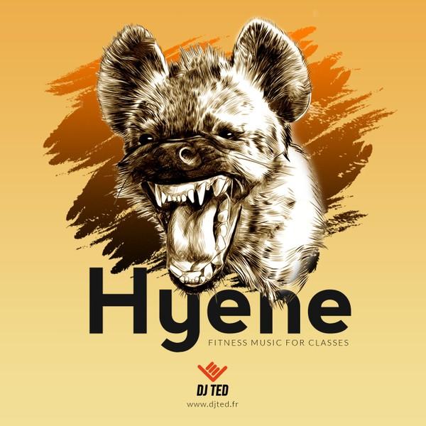 HYÈNE 135.141 BPM