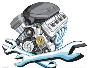 Mercury Mercruiser Marine Engines GM V6 262 CID (4.3L)/262 CID (4.3LX) Service Repair Manual