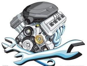 2007 KTM 450 / 505 SX-F, 450 SXS-F Engine Service Repair Manual Download PDF