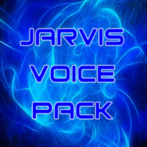 JARVIS Voice Pack - Android / Windows