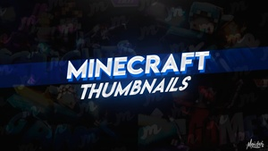 Minecraft ''Thumbnails''