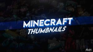 Minecraft ''Thumbnails''