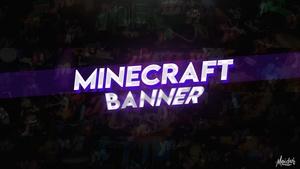 Minecraft ''Banner + Avatar''
