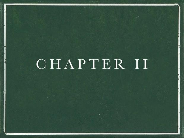 Vine St : Chapter II