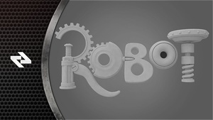 Robot + Obey Avatar C4D