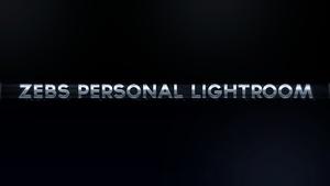 Zebs Personal Lightroom