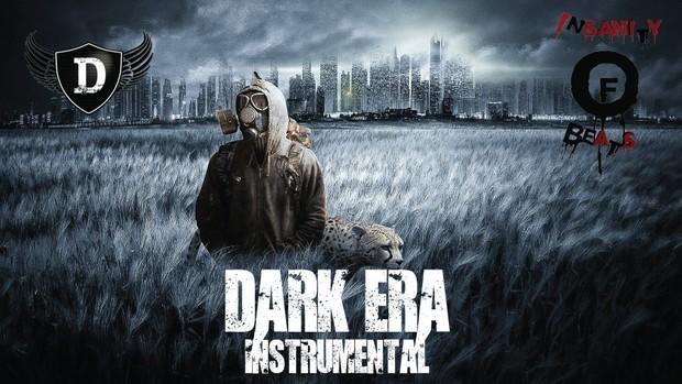 Deep Piano Underground Beat - ''Dark Era'' Insanity x Didek