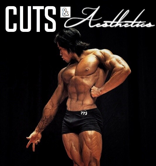Cuts & Aesthetics (8 weeks)