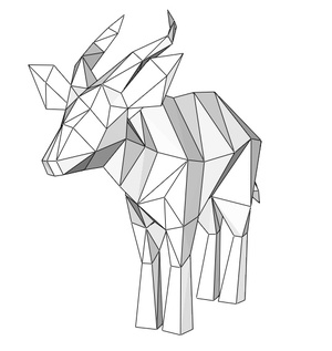 Papercraft Bongo_file PDF