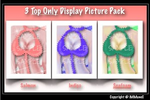 3 Top Only Display Pictures