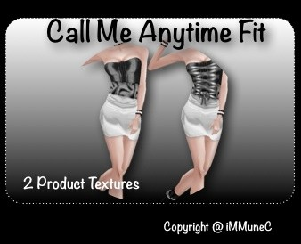 2 Call Me Anytime Textures With Resell Rights