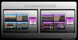 153 Outerspace Bundle
