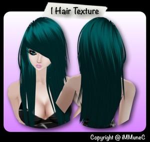 1 Hair Texture (Tutorial Hair 13)