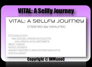 VITAL - A Sellfy Journey (2016)