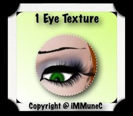 1 Eye Texture (Tutorial Eye 2)