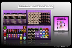 81 Outerspace Bundle (V2)
