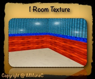 1 Room Texture (Tutorial Txt 2)