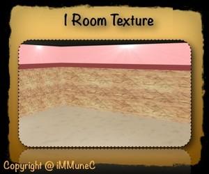 1 Room Texture (Tutorial Txt 1)