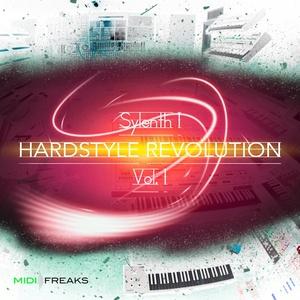 Midifreaks - Sylenth1 Hardstyle Revolution Vol.1