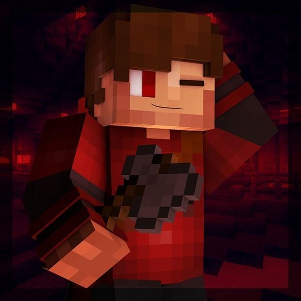 Minecraft Avatar [3D]