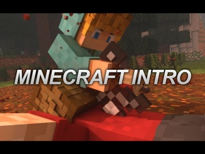 Intro | Minecraft Animation (FULL ORDERSS)