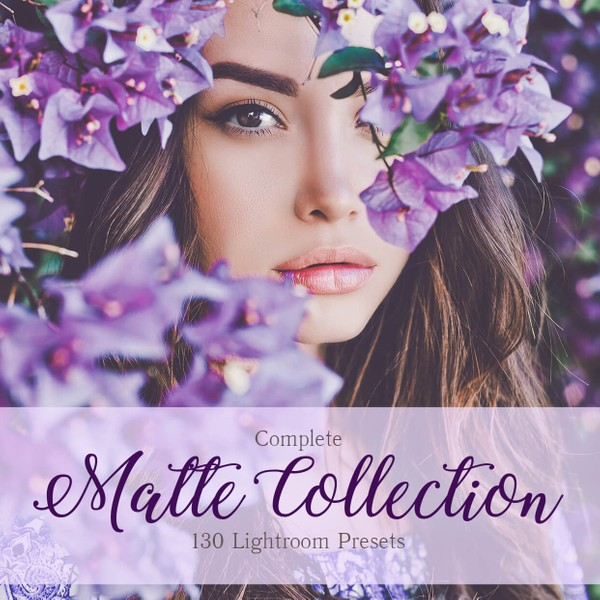 Matte Complete Collection