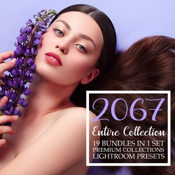 2067 Entire Collection