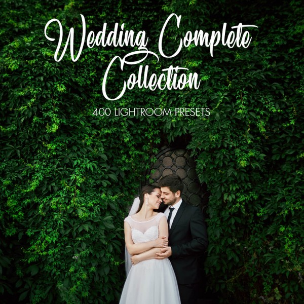 Wedding Complete Collection