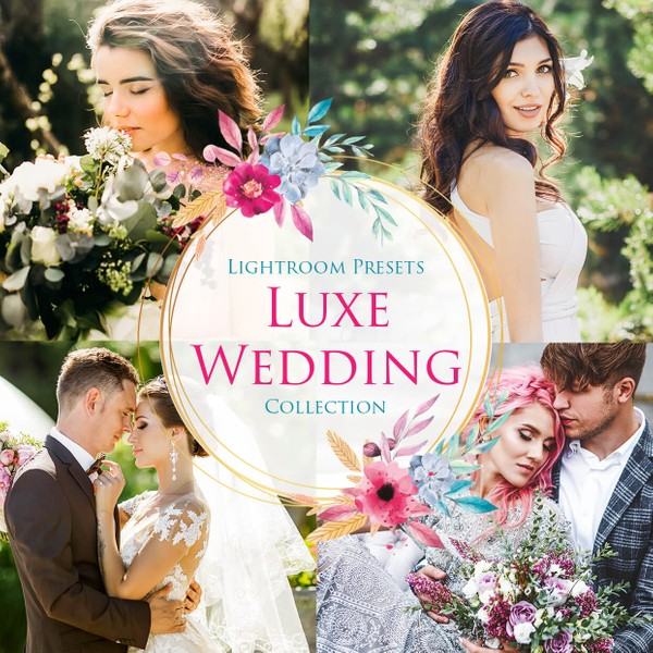 Luxe Wedding Collection