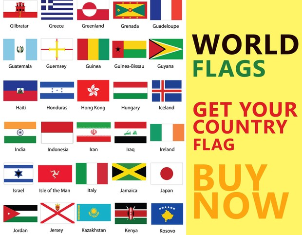 world flags all country flags paul okello