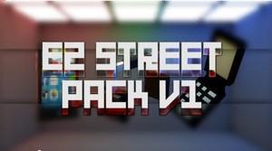 eZ Street Pack V1 FREE