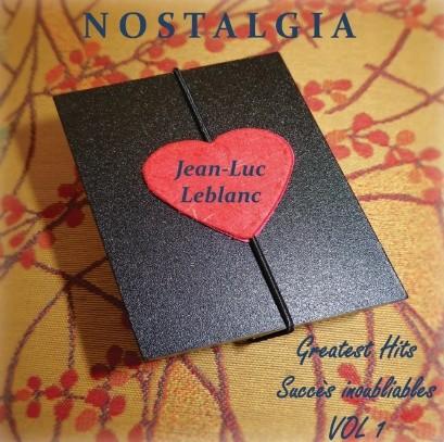 Nostalgia (Volume 1) - Jean-Luc Leblanc
