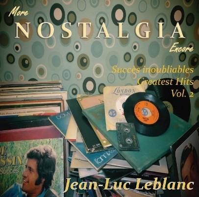 Nostalgia (Volume 2) - Jean-Luc Leblanc