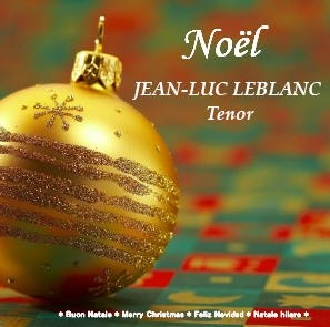 Noel - Jean-Luc Leblanc