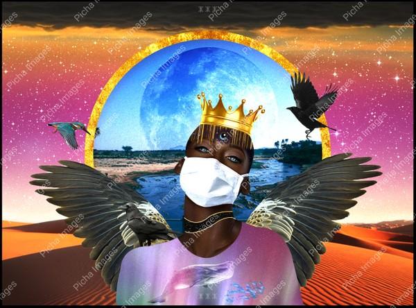 Winged - Loitemu Lenaiyasa