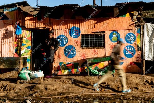 Public health - Kesh Nthamba