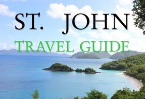 St. John USVI Travel Guide