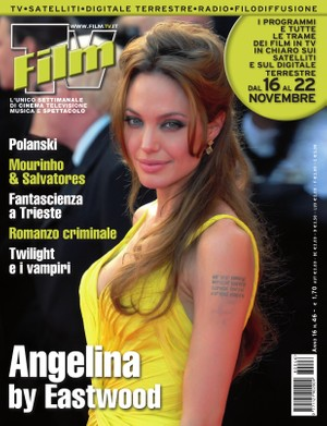 FilmTv n° 46 / 2008