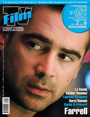 FilmTv n° 44 / 2008