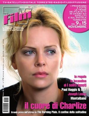 FilmTv n° 45 / 2008