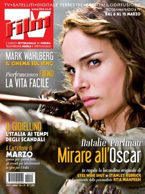 FilmTv n° 09 / 2011