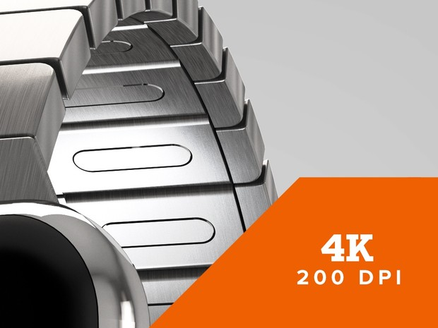 Apple Watch Series 2 Design Mockup
