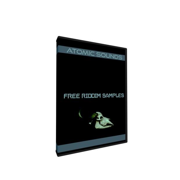 Atomic Sounds - Free Riddim Samples - Atomic Sounds