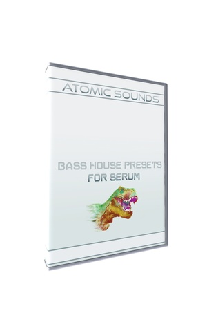 Atomic Sounds - Bass House Presets For Serum