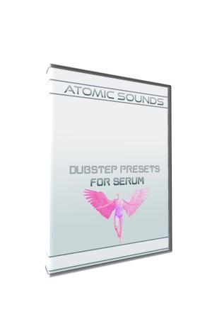 Atomic Sounds - Riddim Presets For Serum - Atomic Sounds