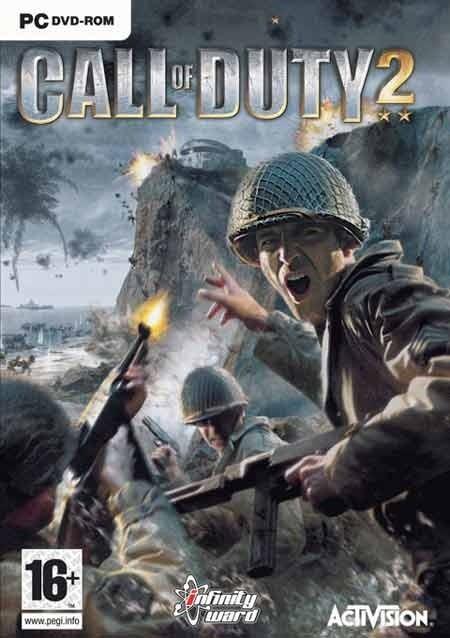 call od duty 2 torrent
