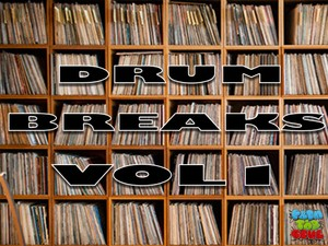 Drum Breaks Vol1