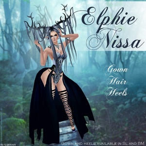 ELPHIE NISSA BUNDLE