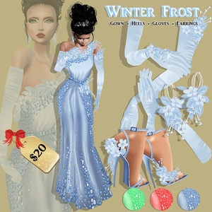 WINTER FROST BUNDLE