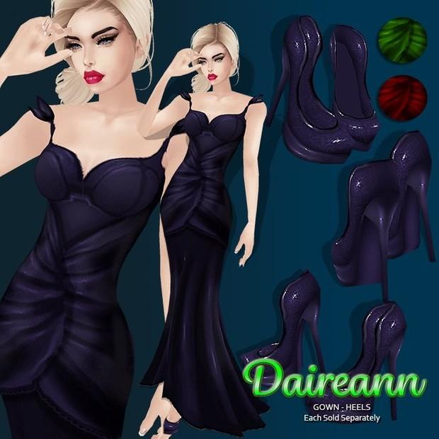 DAIREANN